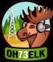 OH73ELK logo