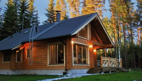 The Holiday Rental Cottage