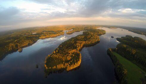 Lakeland Finland, Savonlinna